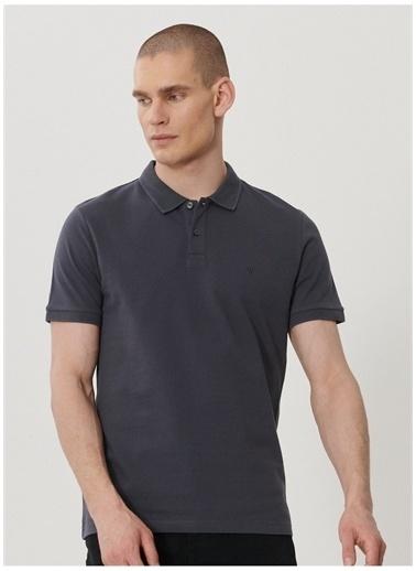 Wrangler Wrangler W211837003_Polo T-shirt  Antrasit